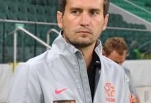 Znamy skład Polski U-21 na mecz z Anglią