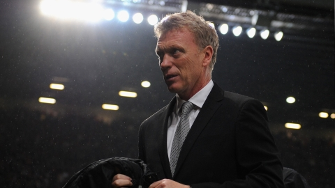David Moyes zwolniony z West Ham United
