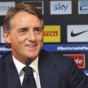 Mancini: Nasza droga jest jeszcze bardzo długa