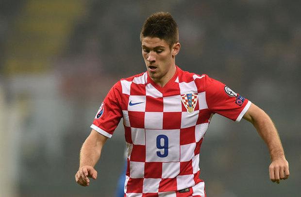 Andrej Kramarić przedłużył kontrakt z Hoffenheim