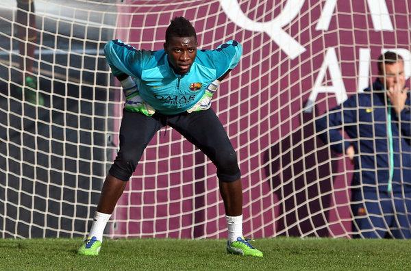 Andre Onana na celowniku FC Barcelony!