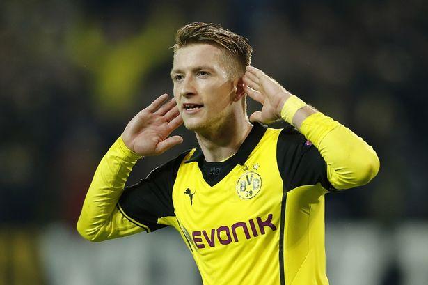 Bundesliga: Pogrom Borussii Dortmund