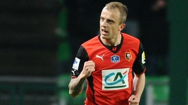Ligue1: Grosicki znów wchodzi z ławki, porażka Rennes