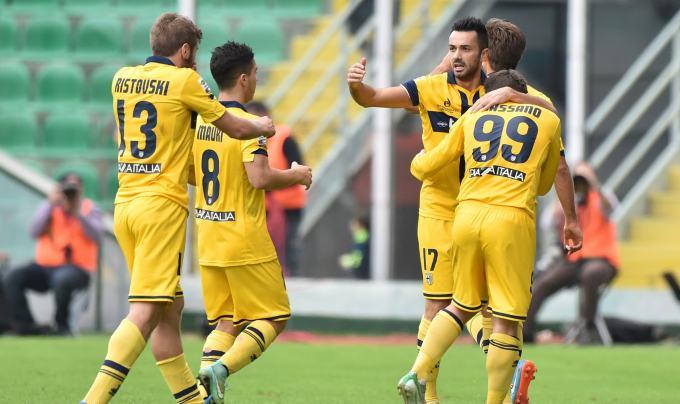 Parma w upadłości!