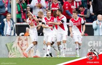 Bundesliga: Koziołki nie zwalniają tempa