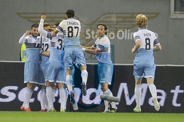 Lazio zdobywa Superpuchar Włoch po szalonej końcówce