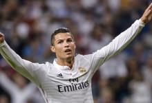 Cristiano Ronaldo: Legia to dla mnie zagadka