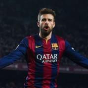 Oficjalnie: Pique w Barcelonie do 2022 roku