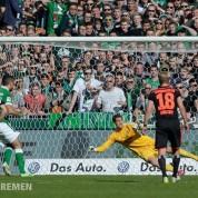 Bundesliga: Niedziela bez niespodzianek, ale za to z gradem bramek!