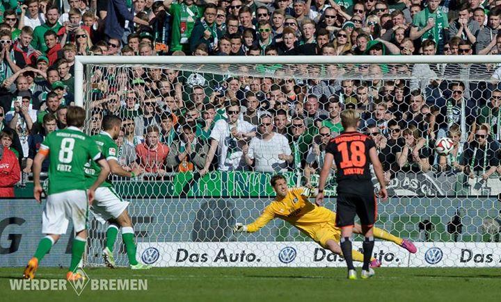 facebook.com/WerderBremen