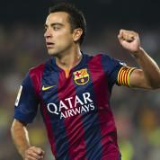 Xavi: Moim marzeniem jest poprowadzenie FC Barcelony
