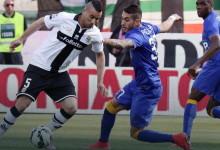 Juventus sensacyjnie przegrywa z Parmą!