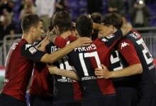 Serie A: Wysokie zwycięstwo Cagliari!