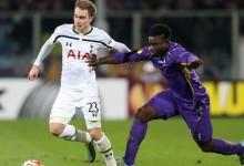 LM: Tottenham zostawił w tyle Borussię