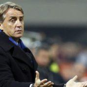 Mancini porzuca Zenit dla reprezentacji Włoch