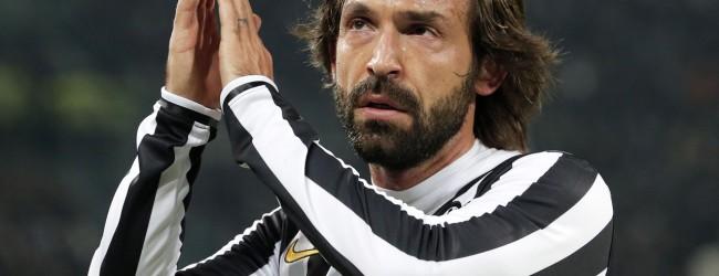 Pirlo: Nie będę zaskoczony powrotem Pogby