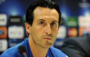 Hiszpański szkoleniowiec odejdzie z Paris Saint-Germain