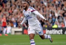 Olympique Lyon chce zatrzymać swojego najlepszego snajpera