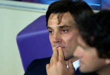 Montella obejmuje stanowisko trenera Sevilli