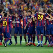 Pomocnik FC Barcelony z kontuzją