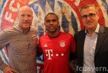 Oficjalnie: Costa w Bayernie