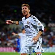 Sergio Ramos odpowiada na krytykę po finale Ligi Mistrzów