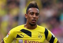 Pierre-Emerick Aubameyang pozostanie w BVB