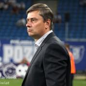 Maciej Skorża: Musimy się szybko pozbierać