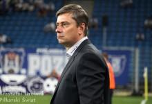 Maciej Skorża wraca na stołek trenerski