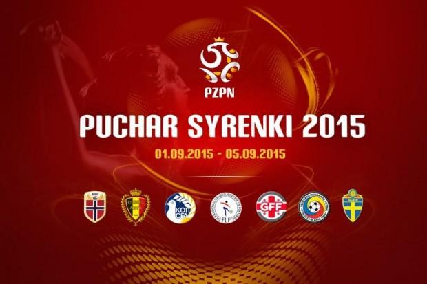 Syrenka Cup 2015: Polska w finale