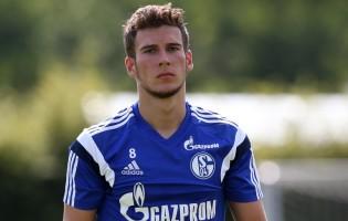 Schalke pokonuje Wolfsburg