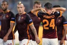 el. LM: Roma się obroniła i uratowała remis