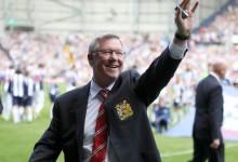 Ferguson: Prowadziłem czterech zawodników klasy światowej