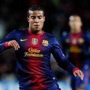Kontuzja pomocnika FC Barcelony