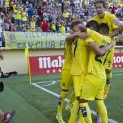 La Liga: Villarreal demoluje Betis!