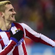 Atletico Madryt traci punkty z Leganes