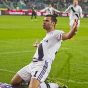 Pierwszy hat-trick Nemanji Nikolicia w MLS (WIDEO)