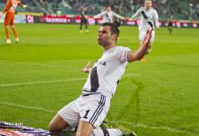 MLS: Nikolić królem strzelców