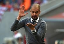 Guardiola ostrzega swoich piłkarzy