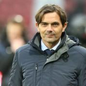 Phillip Cocu zastąpi Franka Lamparda w Derby