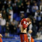 LM: Niespodzianka w Madrycie