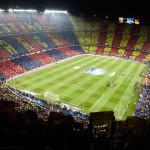 Obrońca odchodzi z Barcelony