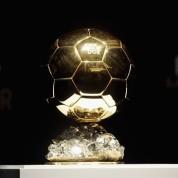 Znamy nominacje do FIFA The Best 2017. Robert Lewandowski wśród najlepszych!
