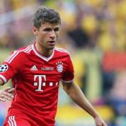 Thomas Muller zaskoczony decyzją selekcjonera