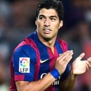Luis Suárez – Ktokolwiek widział, ktokolwiek wie…