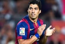 El Clasico: Suarez z drugim trafieniem