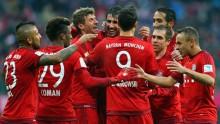 Znamy pary 1/2 finału Ligi Mistrzów!