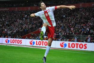 Polska - Islandia2