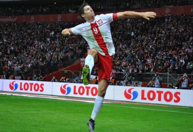 Awans Polski w rankingu FIFA !