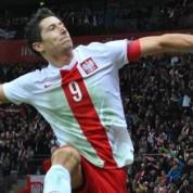 Wyróżnienie PŚ: Robert Lewandowski Piłkarzem Roku 2019